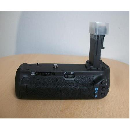 CANON 70D Battery Grip