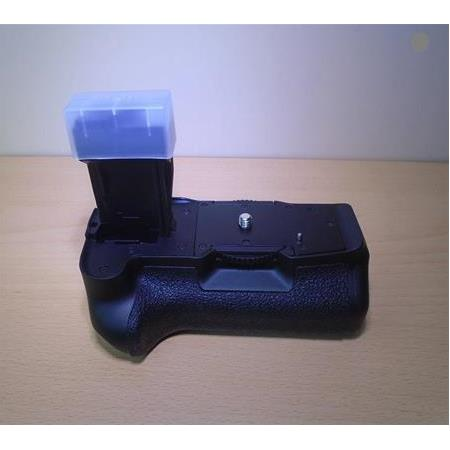 CANON 650D Battery Grip DİJİTAL POWER