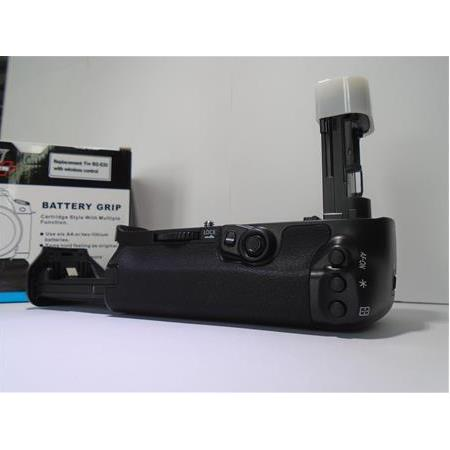 CANON 5D MARK4 Battery Grip
